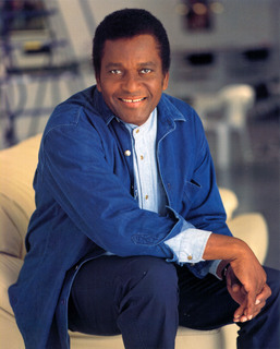 Charley Pride Interview -